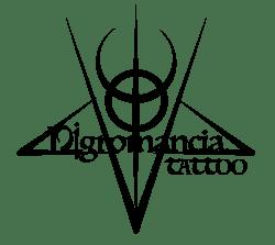 logo Nigromancia Tattoo