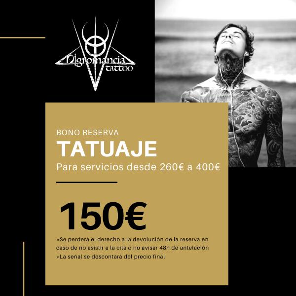 tatuaje 260-400 - nigromancia - tatuajes en valencia