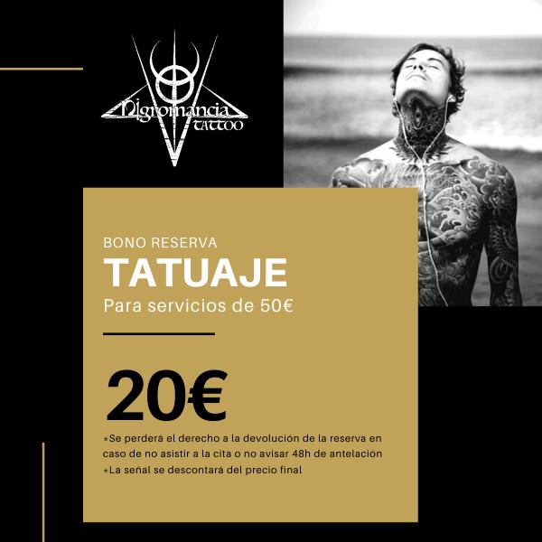 tatuaje 50 - nigromancia - tatuajes en valencia