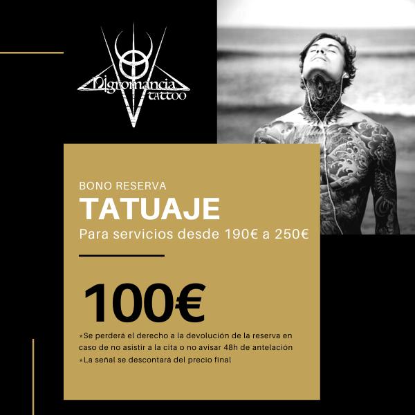 tatuaje 190-250 - nigromancia - tatuajes en valencia