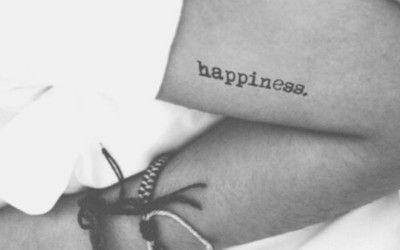 ¿Qué frase me puedo tatuar? | TATUAJES FRASES