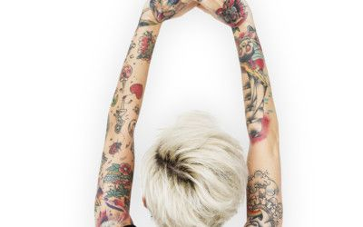 ¿Los tatuajes son perjudiciales para la salud?