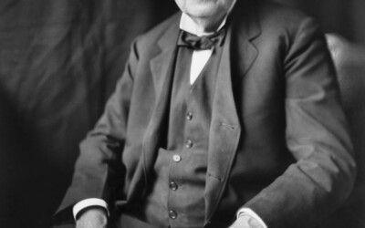 ¿Habéis oído hablar de Thomas Alva Edison Verdad?